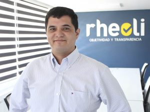 Felipe López - Risk Consulting Manager